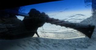 Γερμανία: Υποχρεωτική η απόξεση πάγου από το παρμπρίζ και η αφαίρεση του χιονιού από το αυτοκίνητο!