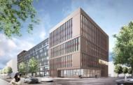 Hamburg: Άνοιξε η Νέα Μεγάλη Εφορία - Großfinanzamt
