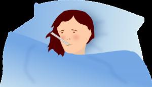 Γρίπη vs κρυολόγημα: Όλα τα συμπτώματα σε πίνακα!