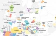 Χάρτης: Πώς θα γίνει η Ευρώπη αν επικρατήσει ο εθνικισμός