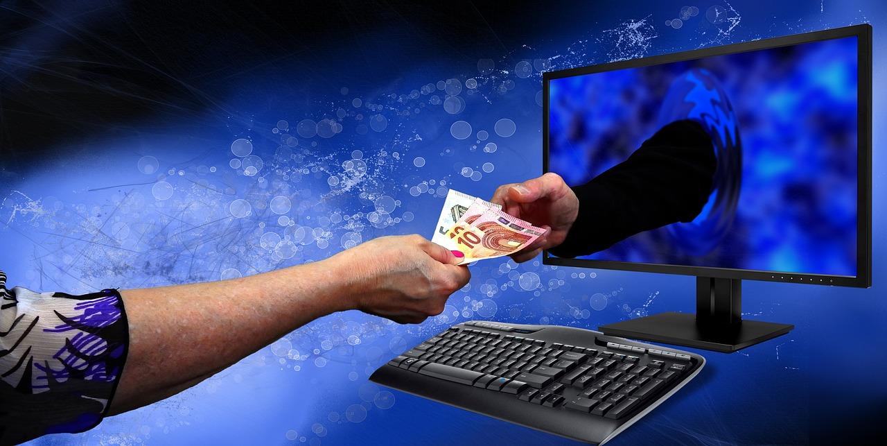 Γερμανία: Κι όμως, οι καταναλωτές προτιμούν τις διαδικτυακές αγορές με … μετρητά