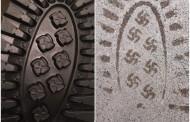 Κατασκευαστικό Λάθος - Αυτή η μπότα αφήνει πατημασιές σβάστικας στο χιόνι