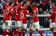 Γερμανία: Η Μπάγερν διέλυσε με 8-0 το Αμβούργο