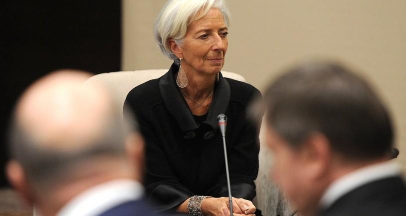 Σκληρή στάση ΔΝΤ προς Ελλάδα: Μεταρρυθμίσεις τώρα σε συντάξεις και χρέος