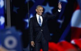 Ο Μπαράκ Ομπάμα υποψήφιος για πρόεδρος της Γαλλίας!