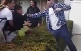 Βίντεο: Αστυνομικός εκτός υπηρεσίας πυροβολεί εναντίον 13χρονων παιδιών