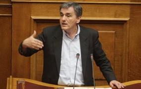 Τσακαλώτος: Η συμφωνία του Eurogroup είναι καλύτερη από ό,τι περίμενα