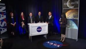 Δέκα πράγματα που μάθαμε από τη NASA για τη... ζωή εκεί έξω
