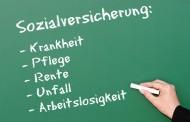 Εργάζεστε στη Γερμανία και καταβάλετε Sozialversicherungbeiträge; Δείτε τι καλύπτετε