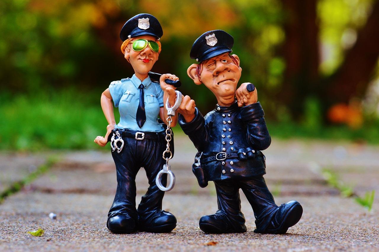 Γερμανία: Τι μπορεί να σας επιβάλει η αστυνομία και τι όχι