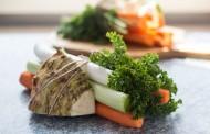 Η συνταγή της ημέρας - Η απολαυστική γερμανική σούπα λαχανικών (SUPPENGRÜN)