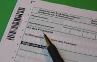 Γερμανία: Υποβάλετε άμεσα την φορολογική σας δήλωση! Με έξι απλές συμβουλές μπορείτε να πάρετε τα χρήματά σας, ήδη τον Απρίλιο