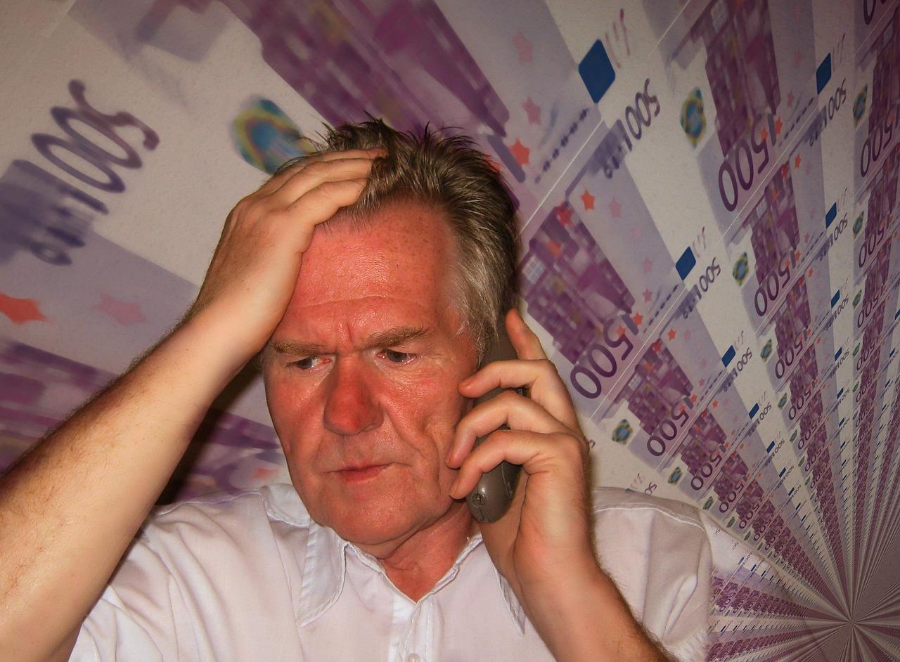 Γερμανία: Νέα τηλεφωνική απάτη – Λέτε «Ναι» και χρεώνεστε με 125€