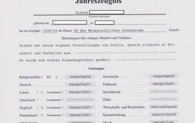 München: Αυτός ο δάσκαλος είχε ο ίδιος τους χειρότερους βαθμούς – Αν το έβλεπαν οι μαθητές του...