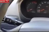 Αγανακτισμένος Κρητικός οδηγός εξηγεί πώς λειτουργούν τα.. φλας του αυτοκινήτου