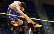 Ευρωπαϊκό Κλειστού Στίβου: Ασημένιο ο Φιλιππίδης με πανελλήνιο ρεκόρ
