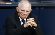 Γερμανία: Ευρεία στήριξη στον Σόιμπλε από το CDU ενόψει των εκλογών του Σεπτεμβρίου