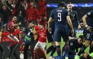 Champions League: Ελληνικός «εμφύλιος» στο Ντόρτμουντ και η ανατροπή-θαύμα που θέλει η Μπάρτσα
