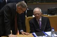 Υπέρ μίας διακυβέρνησης πολλών ταχυτήτων στην ΕΕ ο Σόιμπλε