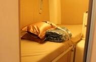 Τα κρυφά δωμάτια που κοιμούνται οι πιλότοι στα αεροπλάνα