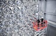 Γερμανία: Ενεργοποίηση του μεγαλύτερου τεχνητού ήλιου στον κόσμο