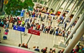 Καταργούνται οι έλεγχοι στα γερμανικά αεροδρόμια για πτήσεις από Ελλάδα