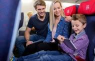 Γερμανία: Ταξιδεύετε αεροπορικώς με μικρά παιδιά; Δείτε τι ισχύει για τις πιθανές εκπτώσεις και ειδικές παροχές