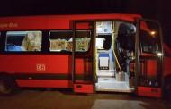 NRW: Απίστευτο! Λεωφοροπειρατεία που έληξε … λόγω φυσικής ανάγκης