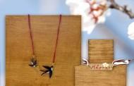 Meraki: Νεα Ελληνικά χειροποίητα κοσμήματα και για τους Έλληνες της Γερμανίας σε φοβερές τιμές