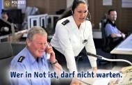 Berlin: Η αστυνομία δέχεται απίστευτες κλήσεις άμεσης δράσης