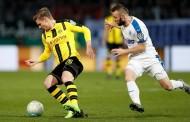 Γερμανία: Προκρίθηκε στα ημιτελικά του Κυπέλλου η Ντόρμτουντ
