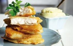 Μπακαλιάρος σκορδαλιά: το εθνικό μας φαγητό + 6 συνταγές