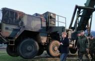 «Μπλόκο» εξαγωγής όπλων από τη Γερμανία στην Τουρκία