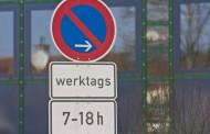 """Γερμανία: Ισχύουν οι πινακίδες με την επισήμανση """"werktags"""" και το Σάββατο;"""