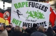 Γερμανία: Αύξηση των εγκλημάτων με
