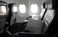 Ποια είναι η πιο ασφαλής θέση σε ένα αεροπλάνο;