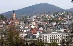 Γνωρίστε το μαγευτικό «Μαύρο Δάσος» της Γερμανίας
