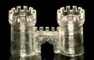 Εκτύπωση γυάλινων αντικειμένων από εκτυπωτή 3D στη Γερμανία