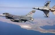 Τέσσερις αερομαχίες, 70 παραβιάσεις και μια ιδιότυπη «ναυμαχία» στο Αιγαίο!