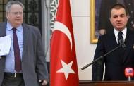 Το Αγαθονήσι δεν είναι τουρκικό, απαντά με οργή το υπουργείο Εξωτερικών