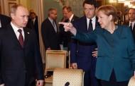 Συνάντηση Πούτιν - Μέρκελ τον Μάιο στη Ρωσία