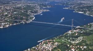 Σύγκρουση πλοίου του ρωσικού πολεμικού ναυτικού με εμπορικό στο Βόσπορο