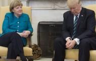 Η Μέρκελ χρειάστηκε να εξηγήσει 11(!) φορές στον Τραμπ τις εμπορικές συμφωνίες ΗΠΑ-ΕΕ