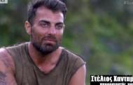 Στέλιος Χανταμπάκης: «Σας αγαπώ, τους αγαπώ και μην ξεχνάτε λάθη κάνουμε όλοι»