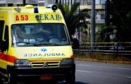 Ένας τραυματίας έπειτα από πυρκαγιά σε διαμέρισμα στο κέντρο της Αθήνας