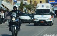 Χίος: Τραυματισμός 15χρονου μετανάστη που κρύφτηκε στη ρόδα νταλίκας