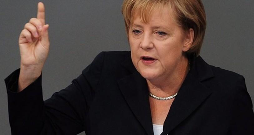 Μέρκελ: «Οι σχέσεις ΕΕ - Τουρκίας έχουν πληγεί σοβαρά»