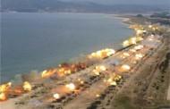 Νέα επίδειξη ισχύος από Κιμ Γιονγκ Ουν: «Προσομοίωση πολέμου» με χιλιάδες άρματα μάχης