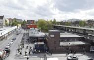 Βερολίνο: Σκουπίδια, Ναρκωτικά και Εγκληματικότητα … τυπικά χαρακτηριστικά του Σιδηροδρομικού Σταθμού