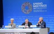 Συνέντευξη Τύπου του ΔΝΤ: Καμία αναφορά στο ελληνικό ζήτημα